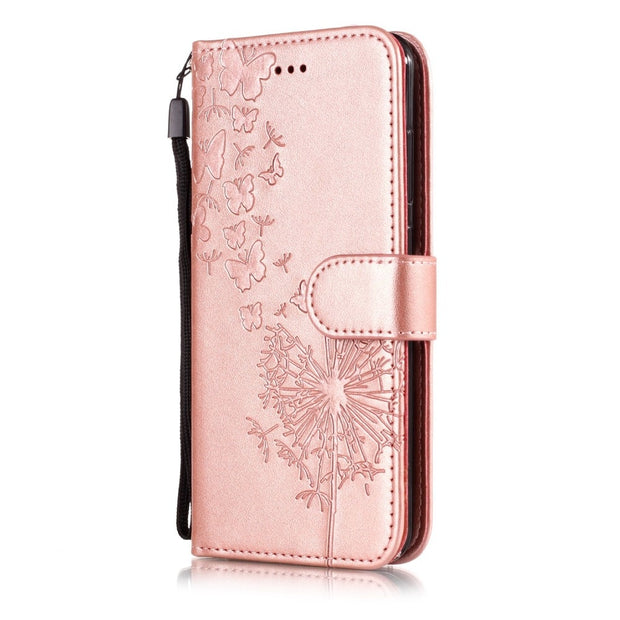 For Huawei P10 Lite Case Luxury Wallet PU Leather Flip Bags For Huawei P10 Lite 5.2'' Cover For Huawei P9 Lite Phone Case Shell