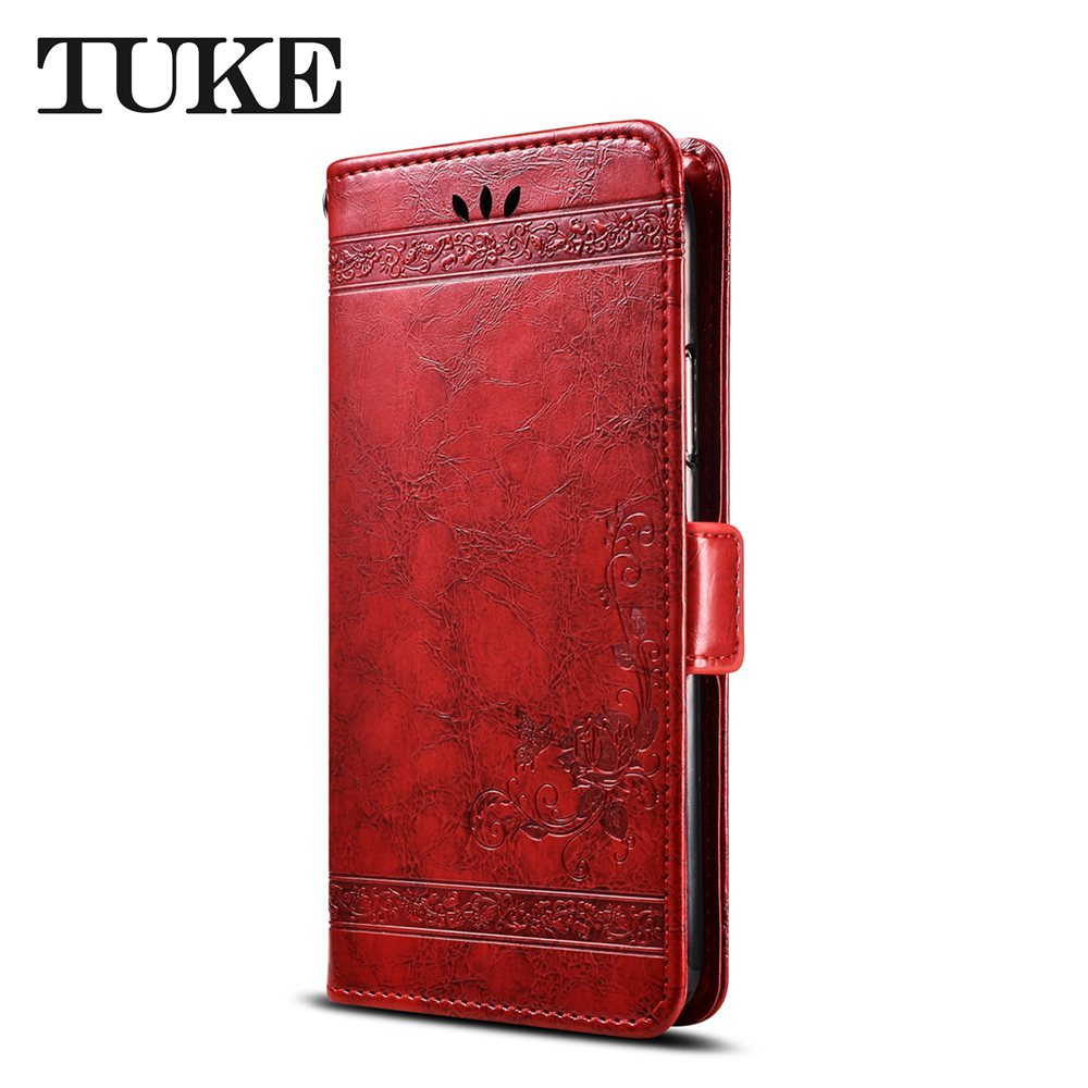 the latest 5f78e 77ea0 For ZTE Blade A475 Case Vintage Embossed Flower Flip Case For ZTE Blade  A475 A 475 Business Cover Phone Bags Case
