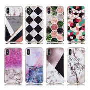 HEMASOLY Marble Case For Samsung Galaxy A5 2017 Case For Samsung A520F A520F/DS Silicone Case Luxury Pattern Soft TPU Back Cover
