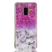 HEMASOLY Marble Case For Samsung Galaxy S9 S8 Plus S7 S6 Edge S5 S4 S3 Silicone Case Luxury Pattern Soft TPU Back Cover