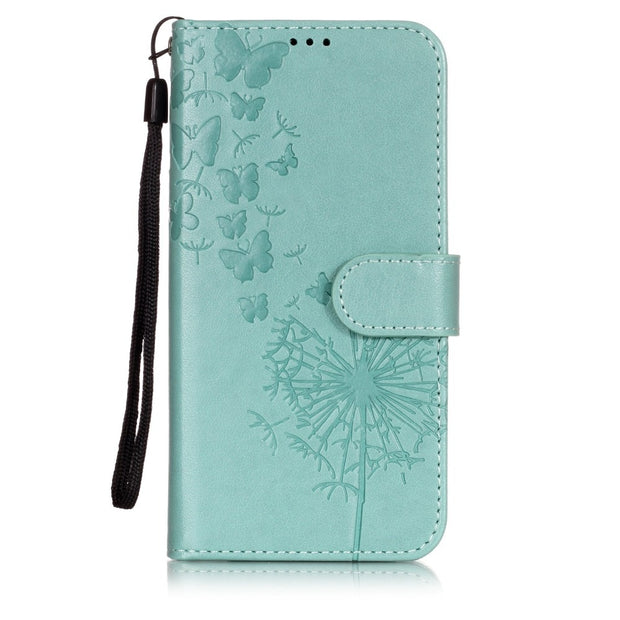 Honor 9 Lite Case Luxury Flip Mirror Phone Case On For Huawei Honor 9 Lite Case Cover Funda Honor 10 9Lite 8 Lite V10 Case Coque