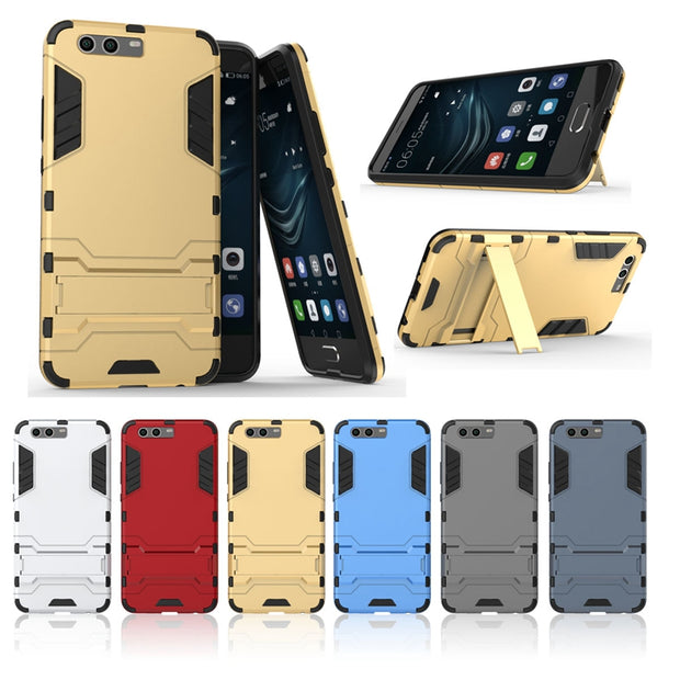 Huawei P10 Case Cover ARMOR Case For Huawei P10 Plus Case AIPUWEI Hard Coque Fundas Huawei P10 Plus Back Case P10lite P10 LITE