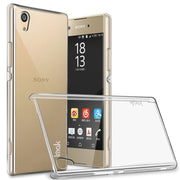 IMAK For Sony Xperia XA1 Ultra Clear Crystal Wear Resistance Hard PC Back Cover Case For Sony Xperia XA1 Ultra Transparent Case