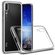 Imak Clear For HUAWEI P20 Case Transparent Soft Gel TPU Silicone Case For HUAWEI P20 Soft Cover Case
