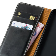 "Leather Wallet Case For Asus Zenfone 3 5.2"" ZE520KL Case Silicone Back Cover Flip Book Case For Asus ZE520KL Business Case"