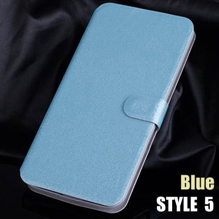 Style 5  blue