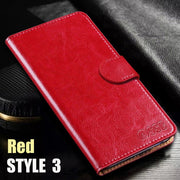Style 3  red