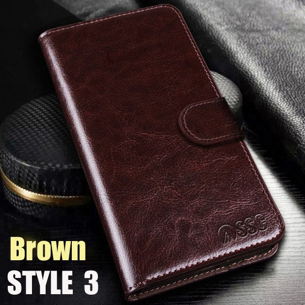 Style 3  brown
