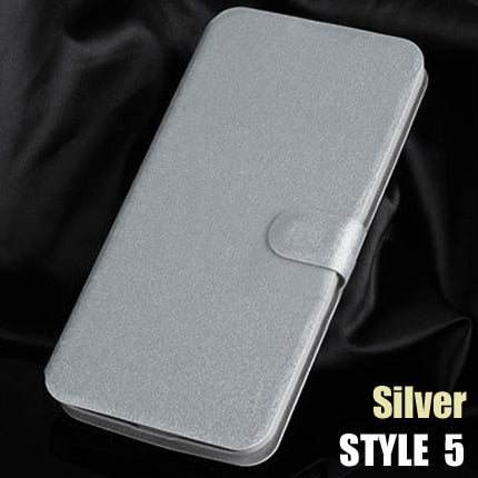 Style 5  silver