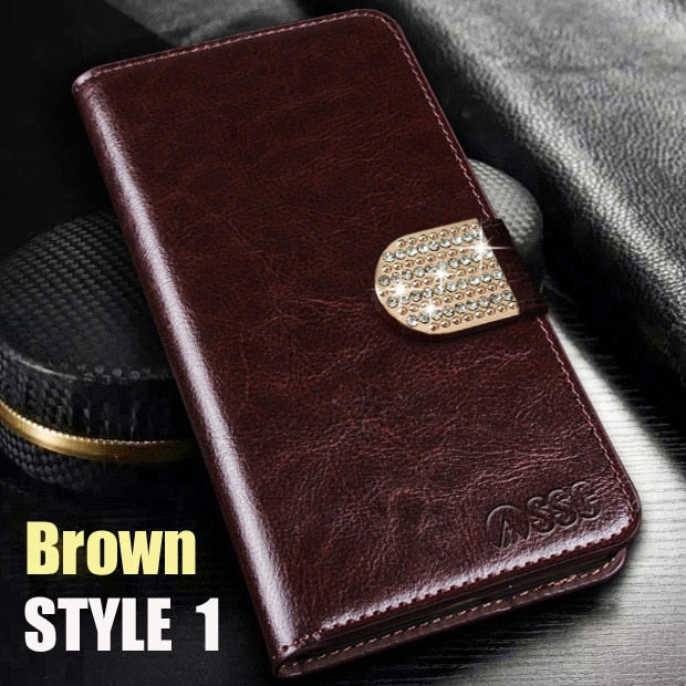 Style 1  brown