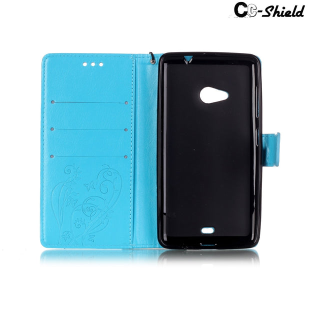 Magnetic Flip Case For Microsoft Nokia Lumia 535 Lumia535 RM 1090 1089 Phone Silicone Box For RM-1090 RM-1089 RM1090 RM1089 Case