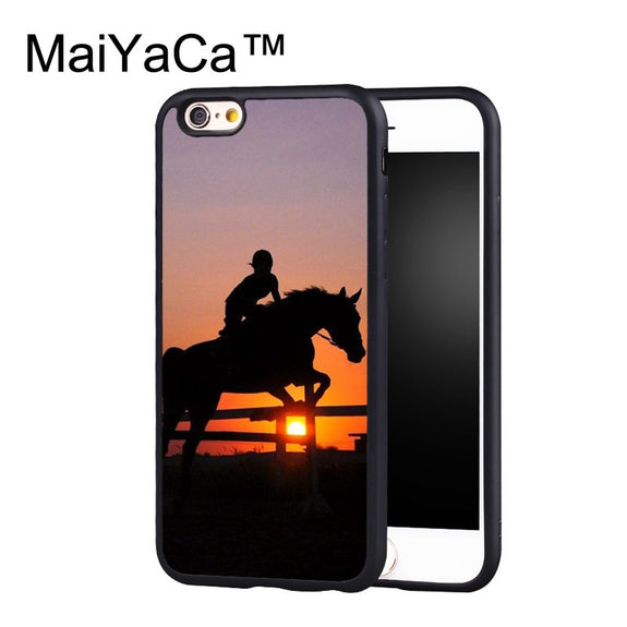 coque iphone 6 sunset