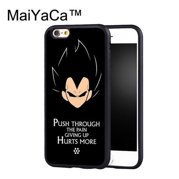 dragon ball z coque iphone 6