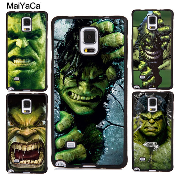 coque hulk samsung galaxy note 8