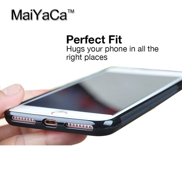 MaiYaCa Retro Piano Keyboard 3D Desgin Case For IPhone 8 Plus Coque TPU Phone Back Cover For IPhone 8Plus Bags Skin Cover