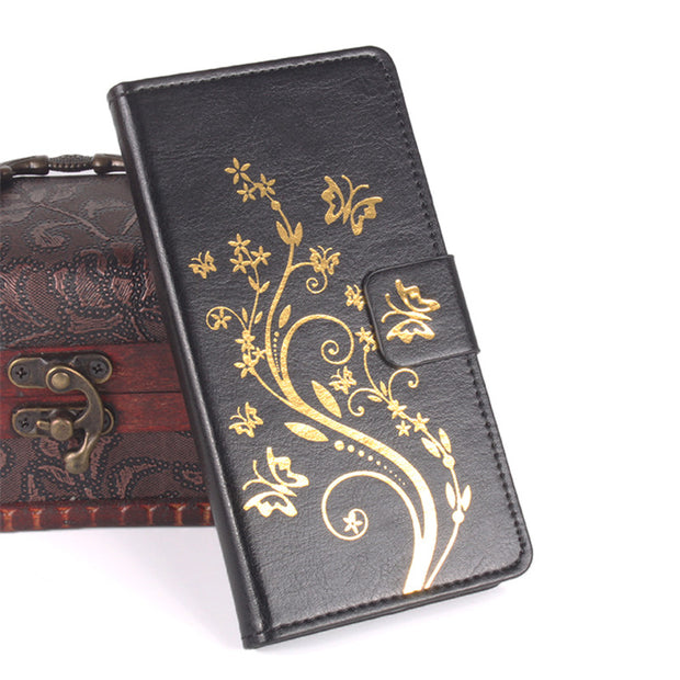 Meizu U20 Case Cover Luxury Leather Flip Phone Bags For Meizu U20 U 20 Ultra Thin Business Wallet Phone Bags Case Cover