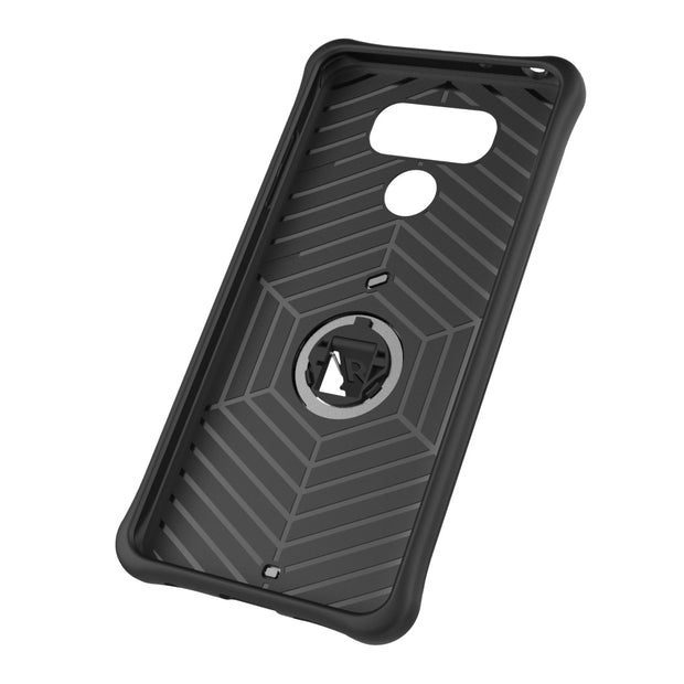 Phoen Case For LG G6 Mobile Phone Shell Protective Shell Mobile Phone Protective Sleeve For LG Sylus 3 V20 Phone Bag Case