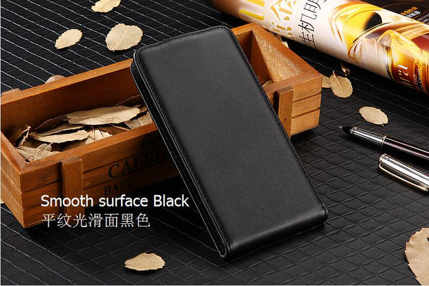Smooth surface black