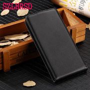 SZLHRSD Phone Case For Oukitel C9 Cases Cover Fundas Mobile Phone Bag Flip Up And Down Case For Oukitel K10000 Mix