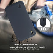 Shockproof Tough Hybrid Armor Drop Protection Case Cover For LG X Power