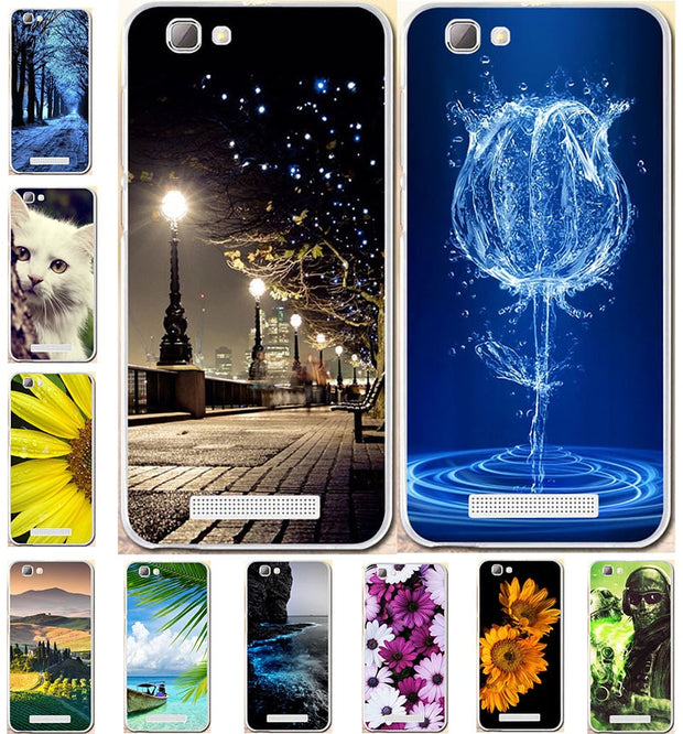 Silicone Cover For ZTE Blade A610 V6 Max Phone Case For ZTE Blade A610 Cases 3D Relief Soft TPU Phone Bags For ZTE Blade V6 Max