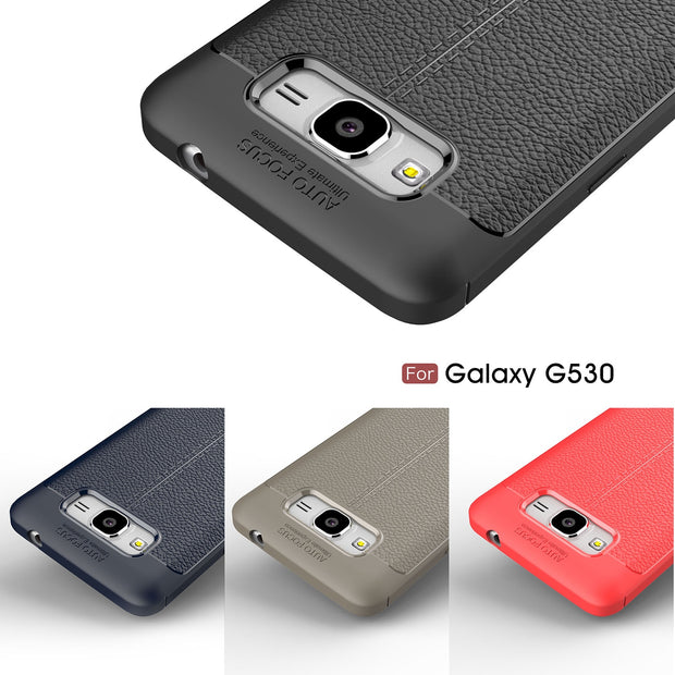 huge selection of 2d329 82845 Soft Case For Samsung Galaxy Grand Prime G531 SM-G531F SM-G531H Plastic  Back Cover For G530 SM-G530h SM-G530f Phone Cases