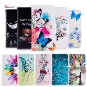 TopArmor New Case PU Leather Silicone Cover For Moto G4/G4 Plus Wallet Flip Stand Shell For Moto G5/G5 Plus Phone Case Skin Capa