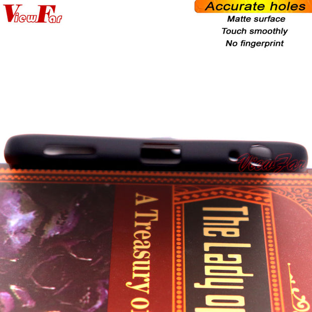 Viewfar Red Case For Meizu Meilan E2 Cover MeilanE2 E 2 Cases Soft TPU Black Plastic Cover Gel Plain Funda Color Anti Fall Dirty