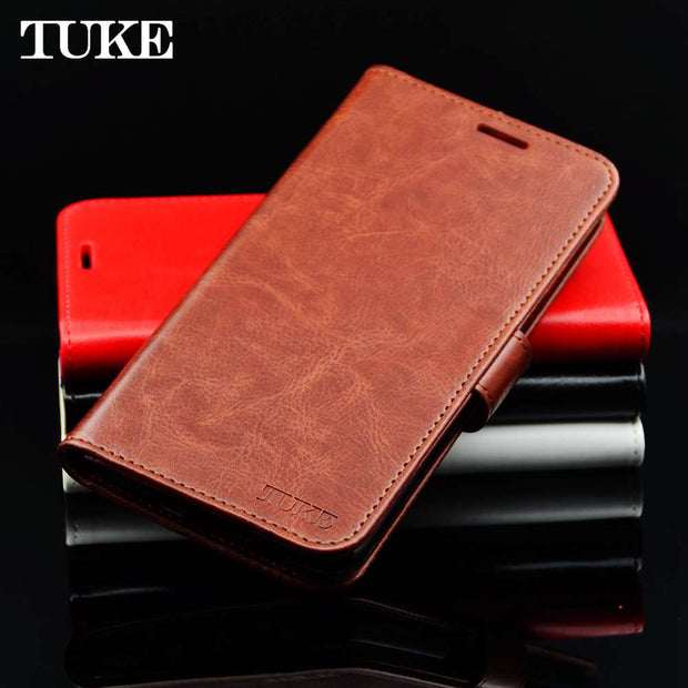 Wallet Case For Doogee X 30 X30L 5.5inch Fashion Silicon Soft PU Leather Cover Cellphone Bag For Doogee X30 X30L