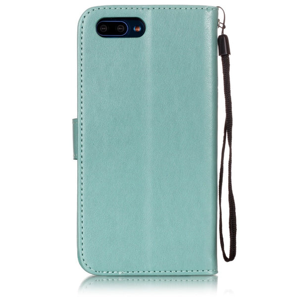 Wallet Cases For Huawei Honor 10 9Lite 8 7C Case On Leather PU Retro Protection Phone Case For Huawei Honor 10 Back Cover Coque