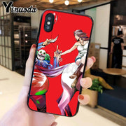 Yinuoda Horror Dead By Daylight Coque Shell Phone Case For IPhone 8 7 6 6S Plus 5 5S SE XR X XS MAX Coque Shell