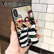 Yinuoda Korea Kpop Winner Coque Popular Cell Phone Case Cover For Apple IPhone 8 7 6 6S Plus X XS MAX 5 5S SE XR Cellphones