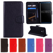 For Huawei Mate 10 Pro Case Mate 10Pro Mate10 Pro BLA AL00 L09 BLA-TL00 BLA-A09 BLA-BLA-ATL00 L29 Phone Flip Leather Cover 6.0""
