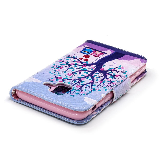 For Samsung Galaxy A6 Plus Case 2018 SM-A605G/DS Cover For Samsung Galaxy A6plus SM-A605FN/DS A605 A605ds A605g Mobile Phone Bag