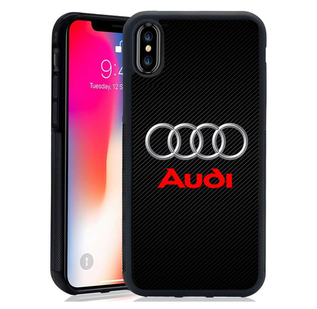 iphone xs max audi case