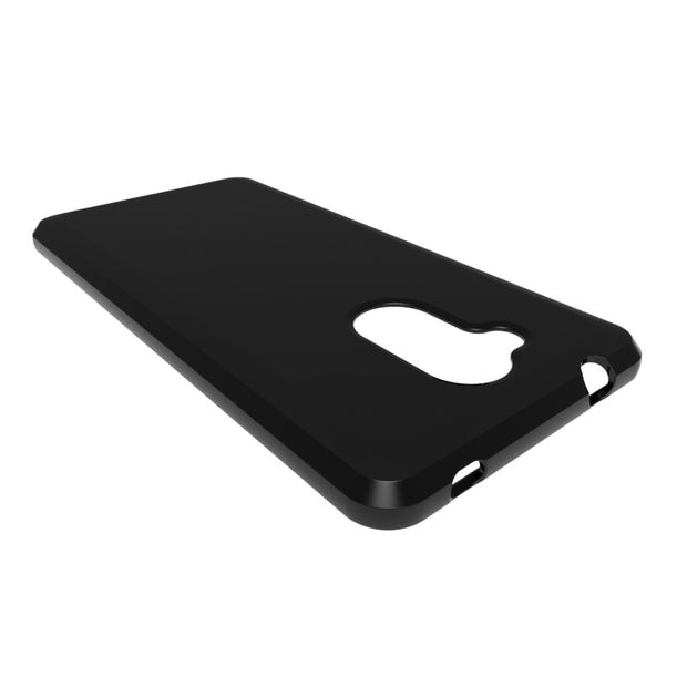 Matte Skid-proof Soft TPU Transparent Silicone Clear Case Cover For Huawei Honor 6C