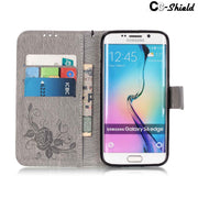Phone Capa For Samsung Galaxy S6 S 6 Edge S6edge Zero G925 G925F G925W8 G925J SM-G925 SM-G925F SM-G925J Flip Phone Leather Cover