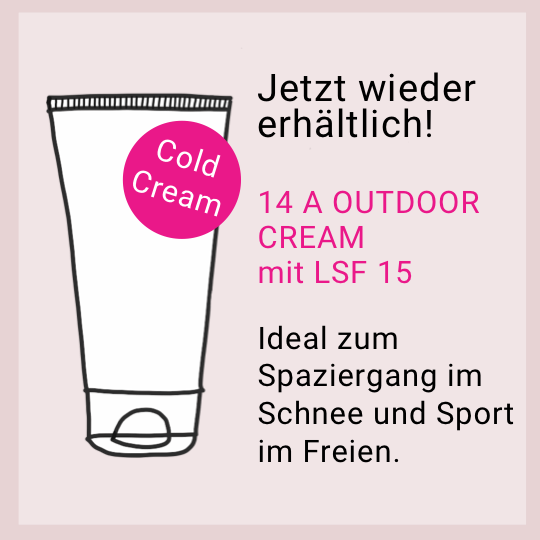 14A Outdoor Cream von Maria Galland Paris