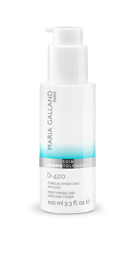D-420 TONIQUE HYDRATANT APAISANT, 100ml