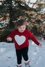 Load image into Gallery viewer, Cozy Love Sweater - Children's