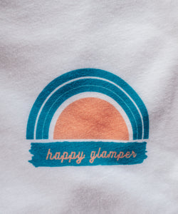 Happy Glamper Unisex T