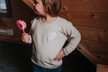 Load image into Gallery viewer, Self Love Club Sweater - Children's