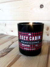 Load image into Gallery viewer, Cozy Cabin Candle