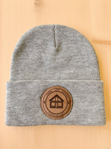 Cozy Cabin Toque