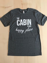 Load image into Gallery viewer, Happy Cabin - Women's T