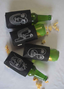 Eco-Felt Beer Sleeves