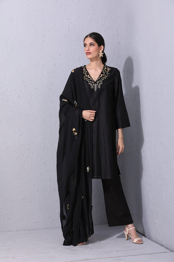 Earth Story Kurta Set