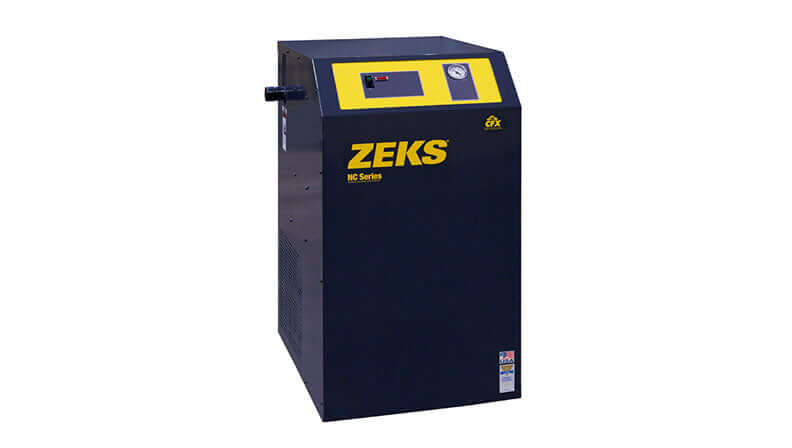 ZEKS 200NCG Compressed Air Dryer