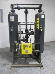 ZEKS Compressed Air Dryer - 730HPS-259690-1