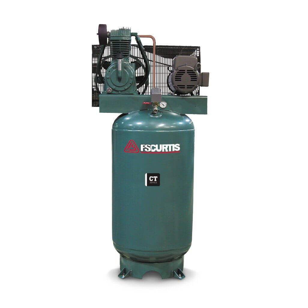 FS Curtis Air Compressor - CT Series